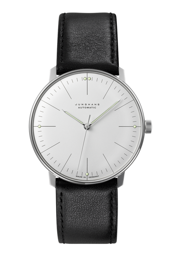 Junghans Herrenuhr Max Bill Automatic