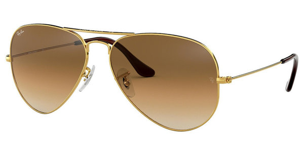Ray Ban Aviator Gradient Large